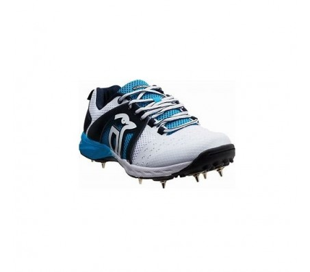 Kookaburra Pro 2000 Metal Spike Cricket Shoe
